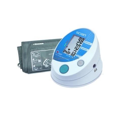 SCIAN LD-522 Upper Arm Automatic Digital Blood Pressure Monitor